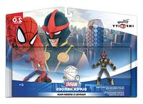 Disney Infinity: Marvel Super Heroes  Spider Man Play Set -