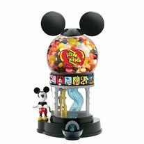 Jelly Belly Disney Mickey Mouse Bean Machine w/1oz JB Beans