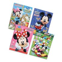 Disney's Mickey Mouse & Minnie Mouse Plus Friends Activity