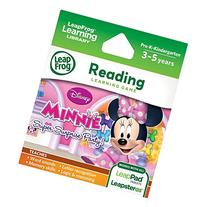 LeapFrog Disney Minnie Mouse Bow-tique Super Surprise Party