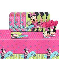 Minnie Bowtique Party Pack for 16