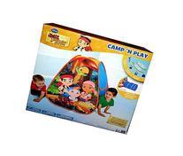 Disney's Jake and the Neverland Pirates Treasure Camp 'N
