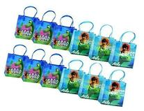 "Disney The Good Dinosaur Party Favor Goodie Gift Bag - 6"""