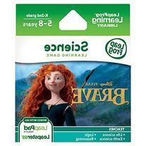LeapFrog Disney Pixar Brave Learning Game