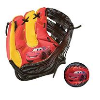 Franklin Sports Disney/Pixar Cars 9 inch Air Tech Glove and