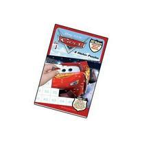 Disney Pixar Cars Sticker Puzzles - Book 1