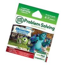 LeapFrog Disney Pixar Monsters University - Educational Game