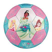 Franklin Sports Disney Princess Air Tech Soft Foam Soccer