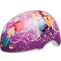 Bell Sports Disney Princess Gems and Pearls Multisport Child