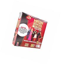 Disney High School Musical Wildcat Megamix DVD Board Game