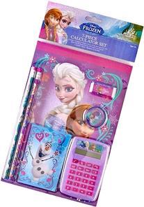 Disney Frozen Frozen 7-Piece Calculator Set 6