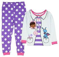 Disney Doc McStuffins Girls Time For Your Check-up 2 pc