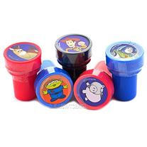 Disney Toy Story Stampers Party Favors