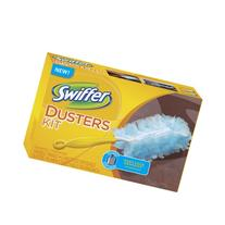 Swiffer Disposable Cleaning Dusters, Unscented Starter Kit