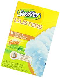Swiffer Disposable Cleaning Dusters Refills Gain Original