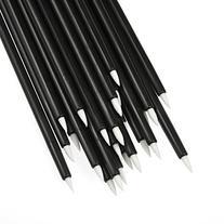G2PLUS® 100PCS Disposable Eyeliner Makeup Brushes