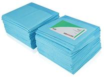 Underpads Disposable Super Absorbent Bed Protection, Large