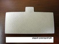 Disposable White Filters for Respironics Remstar PRO/PLUS