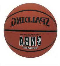 Official Size Varsity Basketball