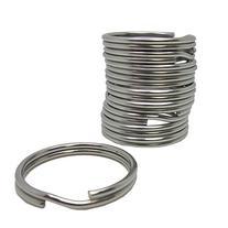 Scuba Choice Diving 32.3mm Stainless Steel Split Ring for
