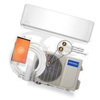 MRCOOL DIY 12K BTU 17.5 SEER Ductless Mini-Split Heat Pump w