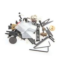 DIY Tattoo Parts and Accessories Screws Kit for Machine Gun