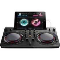 DJ Controller Pioneer DJ DDJ-WeGO4-K