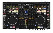 Denon DJ DN-MC6000 Belt Professional Digital Mixer and