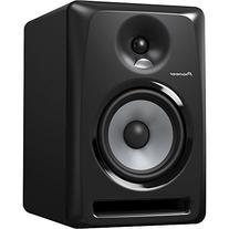 Pioneer Pro DJ S-DJ60X 6-Inch Active Reference Speaker,