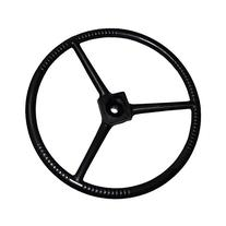 DJS Tractor Parts / BLACK STEERING WHEEL - Allis Chalmers