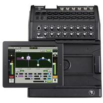 Mackie DL1608L | 16-channel Digital Live Sound Mixer with