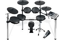 Alesis DM10 X Mesh Kit | Premium Ten-Piece Professional