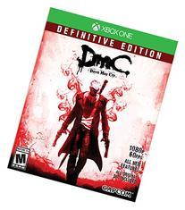 DMC Devil May Cry: Definitive Edition - Xbox One