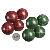 Verus Sports Expert Bocce Ball Set with Easy Carry Nylon