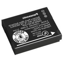 Panasonic DMW-BCM13 Lithium-Ion Battery Pack