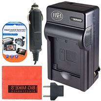 BM Premium DMW-BLF19, DMW-BLF19e, DMW-BLF19PP Battery