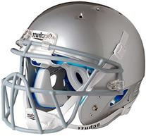 Schutt Sports DNA Pro+ Varsity Football Helmet, Metallic