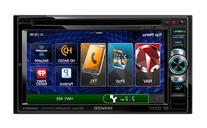 Kenwood DNX-691HD Excelon Double-DIN Navigation/DVD Receiver