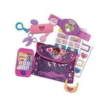 Doc McStuffins On Call Accessory Set with Bonus Purse Set