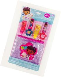Doc McStuffins Lips and Nails Kit
