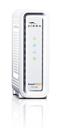 ARRIS SURFboard SB6190 DOCSIS 3.0 Cable Modem - Retail