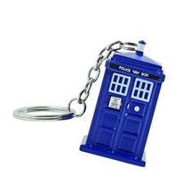 Underground Toys Doctor Who TARDIS Key Chain