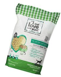 I and love and you, In the Raw Homemade Dog Food, Raw Raw