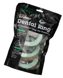 Omega Paw Dog Dental Ring Solutions, 3-Pack, Large