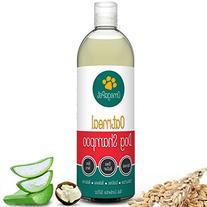 Dog Shampoo for Itchy Skin - Oatmeal Pet Shampoo and