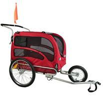 Doggyhut Large Pet Bike Trailer / Jogger Kit Dog Bicycle