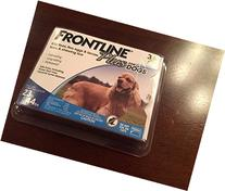 Frontline Plus for Dogs, For Dogs Blue,23-44 lbs. 3 Month
