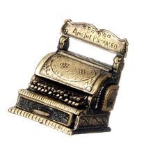 Dollhouse Miniature 1:12 Scale Antique Cash Register #G8568