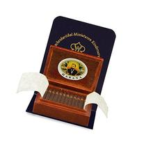 Dollhouse Miniature Box of Fine Cigars By Reutter Porcelain