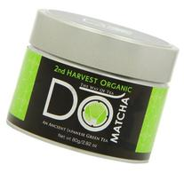 DoMatcha DoMatcha Organic 2nd Harvest Matcha, 2.82oz